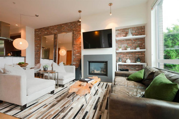 20 230 SALTER STREET - Queensborough Townhouse for sale, 3 Bedrooms (R2276909)