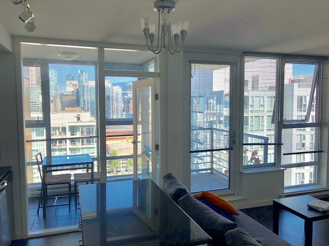 3005 111 W GEORGIA STREET - Downtown VW Apartment/Condo for sale, 1 Bedroom (R2295837)