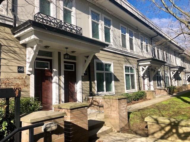 67 15833 26 AVENUE - Grandview Surrey Townhouse for sale, 3 Bedrooms (R2356719)