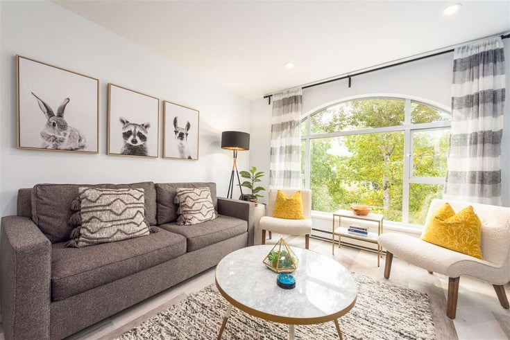 441 4314 MAIN STREET - Whistler Village Apartment/Condo for sale, 1 Bedroom (R2469608)