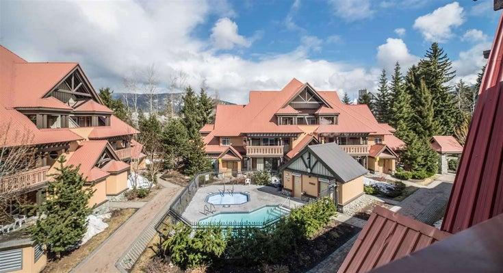 29 4325 NORTHLANDS BOULEVARD - Whistler Village Townhouse for sale, 1 Bedroom (R2541342)