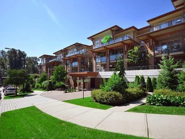 116 1633 MACKAY AVENUE - Pemberton NV Apartment/Condo for sale, 2 Bedrooms (R2550704)