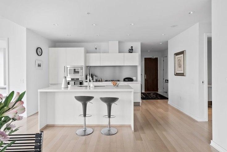 502 1633 Ontario st Vancouver - False Creek Apartment/Condo for sale, 2 Bedrooms (R2579700)