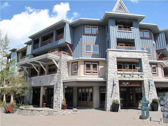 337 4314 Main st  - Whistler Village Apartment/Condo for sale, 1 Bedroom (R2268653)