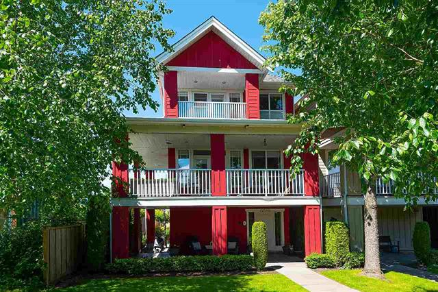 6 12060 7th Ave Richmond - Steveston Village Townhouse for sale, 3 Bedrooms (R25853401)