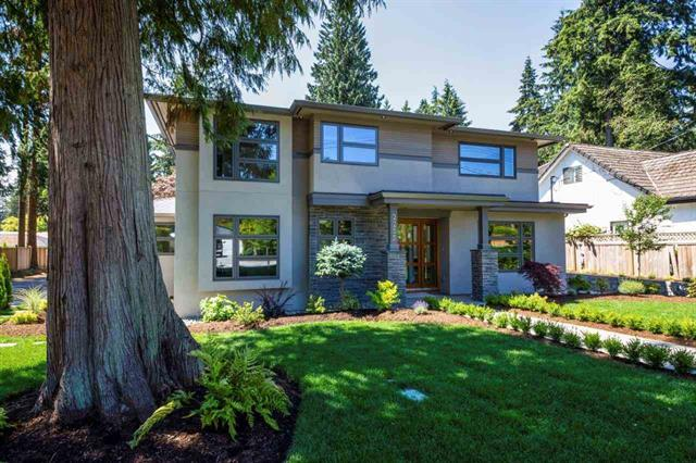 2255 LLOYD AVE NORTH VANCOUVER BC - Pemberton Heights House/Single Family for sale, 4 Bedrooms (R2333757)