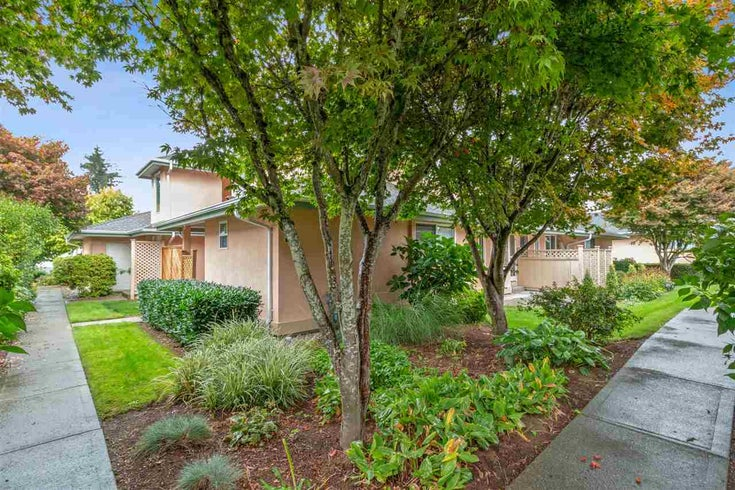 5 19044 118B Ave - Central Meadows Townhouse for sale, 2 Bedrooms (R2507286)