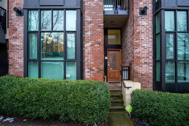 2511  Ontario  Street  - Mount Pleasant VW Townhouse for sale, 2 Bedrooms (R2437978)