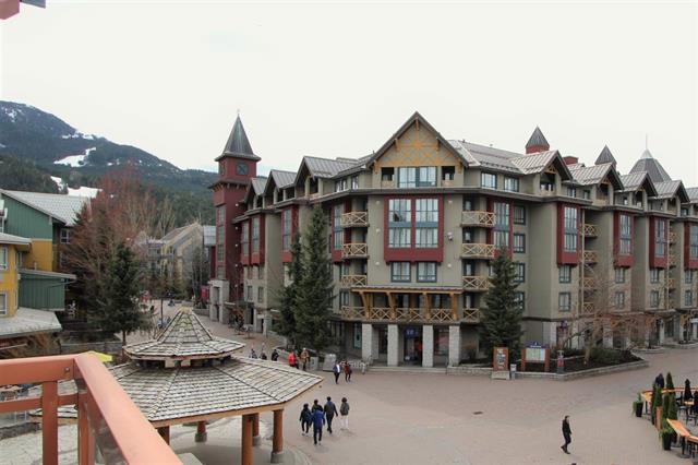 224 4314 Main st  - Whistler Village Apartment/Condo for sale(R2257034)