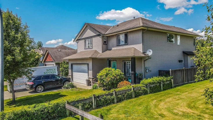 32957 Phelps Ave Mission BC - Mission BC House/Single Family for sale, 4 Bedrooms (R2597785)