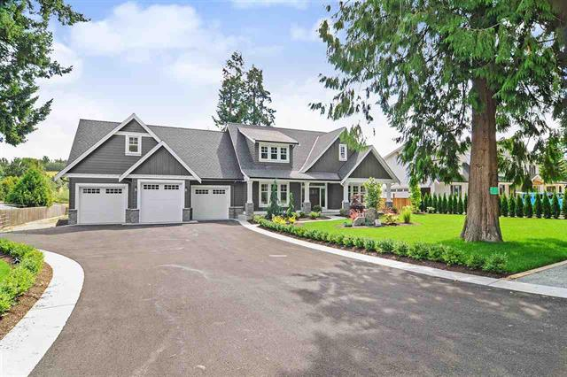 25636  84 Ave Langley BC - County Line Glen Valley House/Single Family for sale, 5 Bedrooms