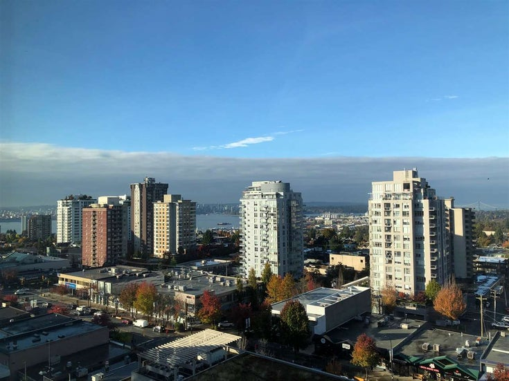 1401 135 E 17TH STREET - Central Lonsdale Apartment/Condo for sale, 2 Bedrooms (R2512509)
