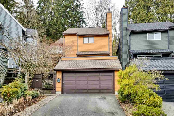 1229 CALEDONIA AVENUE - Deep Cove House/Single Family for sale, 4 Bedrooms (R2545834)