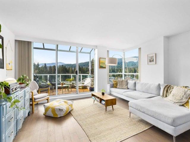 1004 995 ROCHE POINT DRIVE - Roche Point Apartment/Condo for sale, 2 Bedrooms (R2560135)