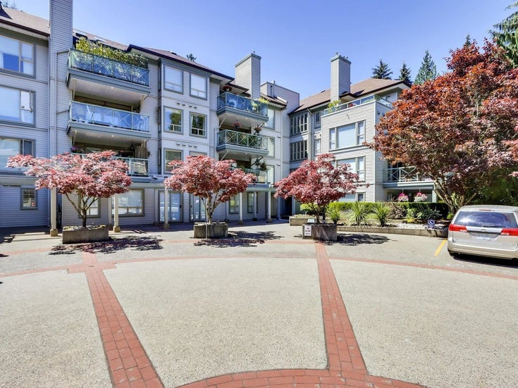 307 3658 BANFF COURT - Northlands Apartment/Condo for sale, 2 Bedrooms (R2596865)