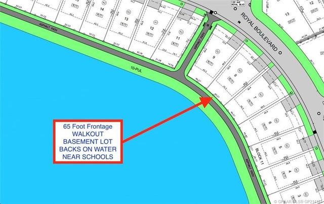 12910 Royal Boulevard - Royal Oaks. Land for sale(A1087070)
