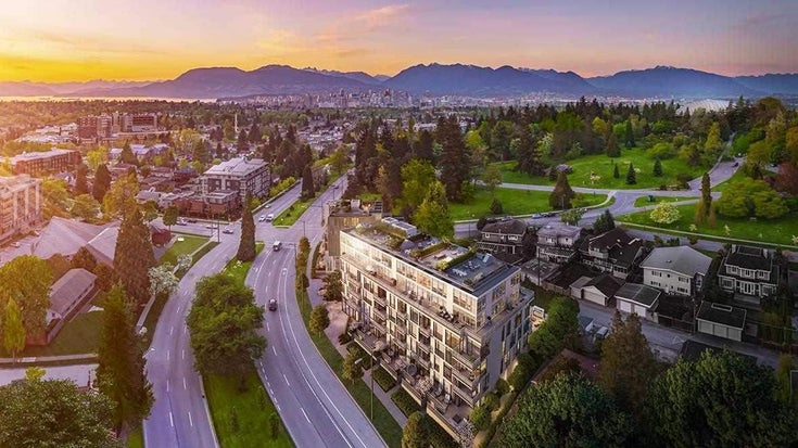 A306 4908 CAMBIE STREET - Cambie Apartment/Condo for sale, 1 Bedroom (R2556664)
