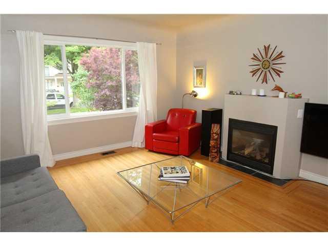 2541 CAMBRIDGE ST - Hastings Sunrise House/Single Family for sale, 3 Bedrooms (V959720)