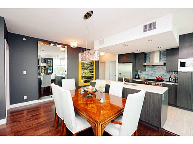 # 1603 188 E ESPLANADE BB - Lower Lonsdale Apartment/Condo for sale, 2 Bedrooms (V1059539)