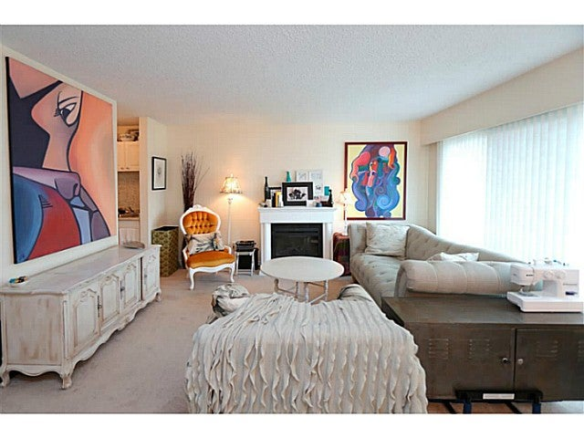 # 203 2244 MCGILL ST - Hastings Apartment/Condo for sale, 1 Bedroom (V1112167)
