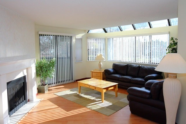 5 2110 W 46TH AVENUE - Kerrisdale Apartment/Condo for sale, 2 Bedrooms (R2017647)