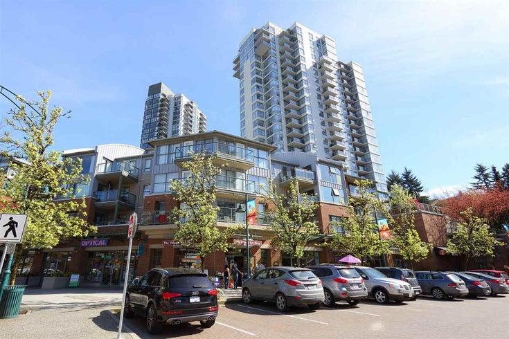 312 260 NEWPORT DRIVE - North Shore Pt Moody Apartment/Condo for sale, 2 Bedrooms (R2059702)