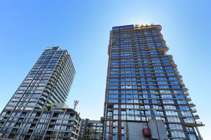 803 128 W CORDOVA STREET - Downtown VW Apartment/Condo for sale, 2 Bedrooms (R2067279)