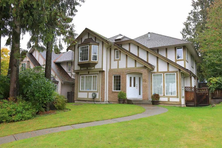 268 E 26TH STREET - Upper Lonsdale House/Single Family for sale, 5 Bedrooms (R2117609)