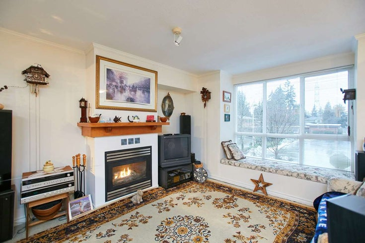 979 LYNN VALLEY ROAD - Lynn Valley Townhouse for sale, 2 Bedrooms (R2132054)