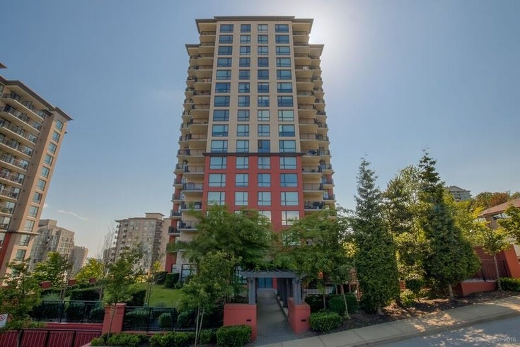 206 814 ROYAL AVENUE - Downtown NW Apartment/Condo for sale, 2 Bedrooms (R2150633)
