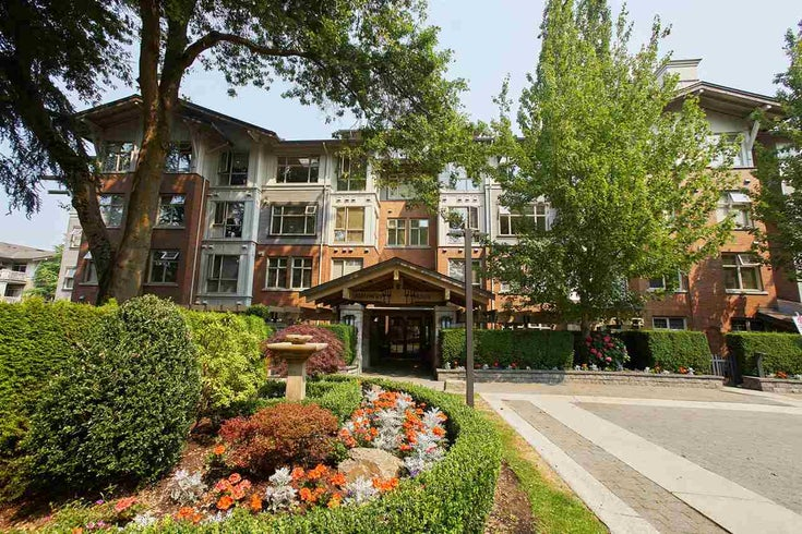 111 4883 MACLURE MEWS - Quilchena Apartment/Condo for sale, 2 Bedrooms (R2204435)