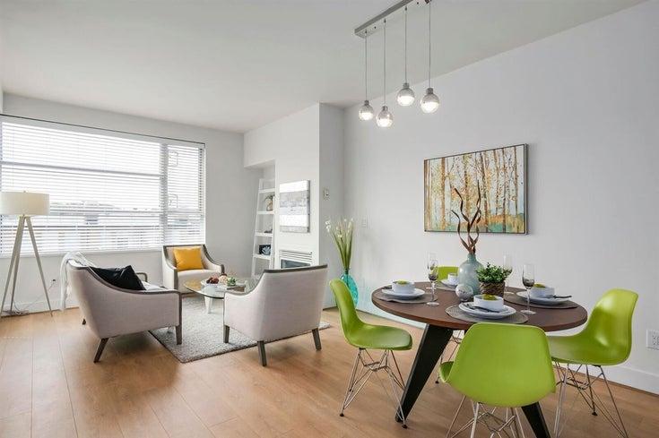 513 2655 CRANBERRY DRIVE - Kitsilano Apartment/Condo for sale, 3 Bedrooms (R2330867)