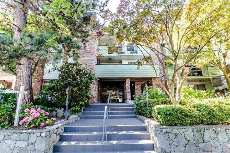 109 710 E 6 AVENUE - Mount Pleasant VE Apartment/Condo for sale, 2 Bedrooms (R2333017)