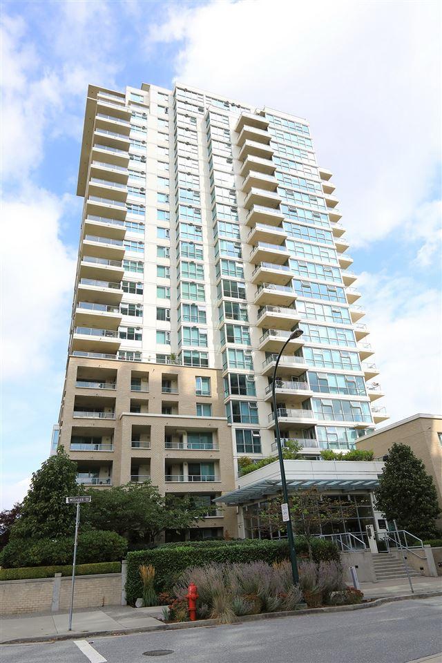 312 125 MILROSS AVENUE - Mount Pleasant VE Apartment/Condo for sale, 2 Bedrooms (R2361987)