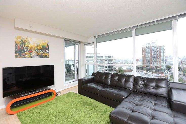 704 2770 SOPHIA STREET - Mount Pleasant VE Apartment/Condo for sale, 2 Bedrooms (R2383328)