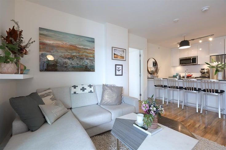 517 289 E 6TH AVENUE - Mount Pleasant VE Apartment/Condo for sale, 2 Bedrooms (R2464511)
