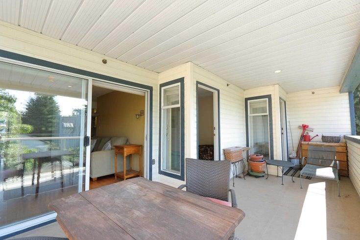 304 3270 W 4TH AVENUE - Kitsilano Apartment/Condo for sale, 2 Bedrooms (R2607822)