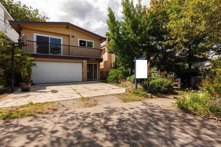 4289 Elgin Street - Fraser VE House/Single Family for sale(R2390114)