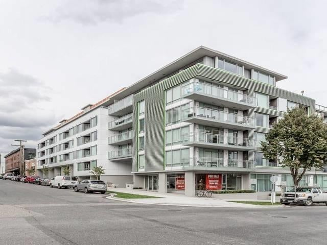 #312  289 EAST 6TH AVENUE - Mount Pleasant VE Apartment/Condo for sale, 1 Bedroom (V1138760)