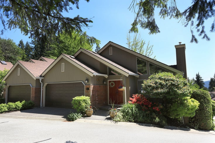 #11-4055 Indian River Drive - Deep Cove Townhouse for sale(R2374517)
