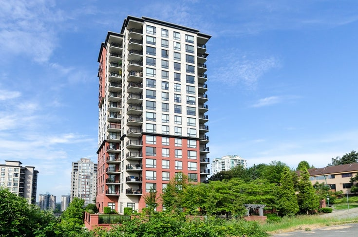 #206 814 ROYAL AVENUE - Downtown NW COMM for sale, 2 Bedrooms (V1051302)