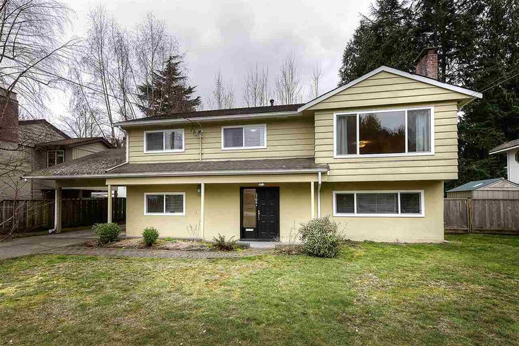5796 16A AVENUE - Beach Grove House/Single Family for sale, 4 Bedrooms (R2277088)