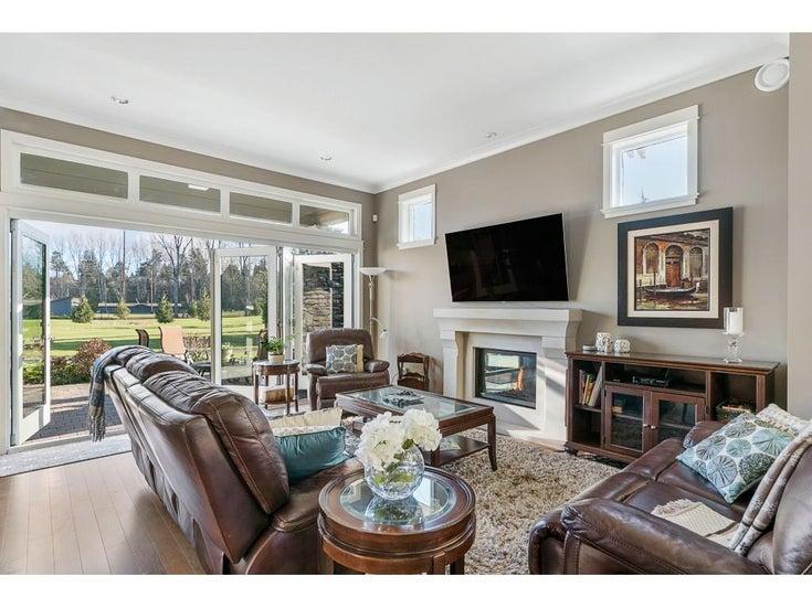 5106 CEDAR SPRINGS DRIVE - Tsawwassen North House/Single Family for sale, 3 Bedrooms (R2537273)