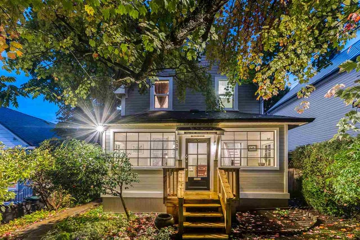 330 STRAND AVENUE - Sapperton House/Single Family for sale, 3 Bedrooms (R2512196)