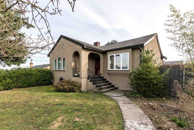 432 SHERBROOKE STREET - The Heights NW House/Single Family for sale, 5 Bedrooms (R2563259)