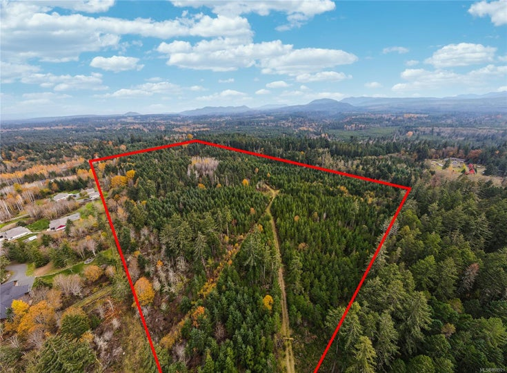 Lot 159 Elk Trail (Off) Rd - PQ Errington/Coombs/Hilliers Unimproved Land for sale(859921)