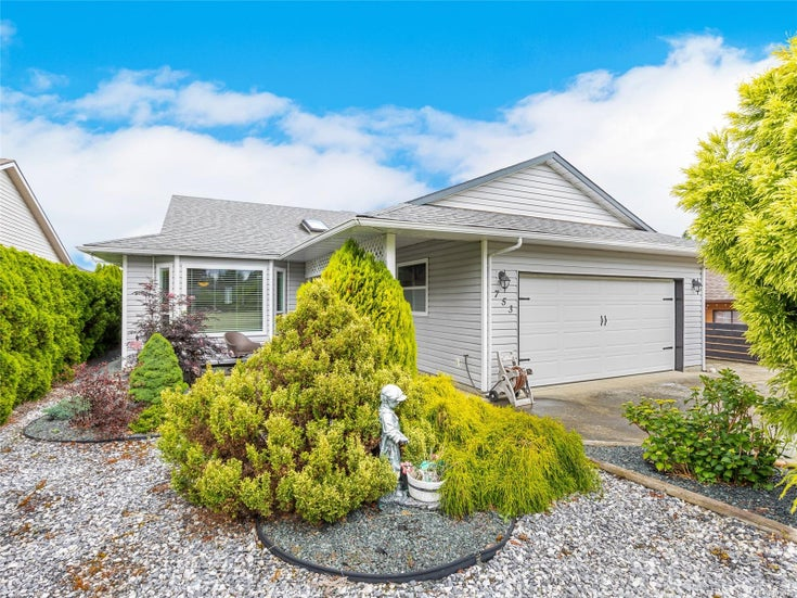 753 Soriel Rd - PQ Parksville Single Family Detached for sale, 3 Bedrooms (879025)