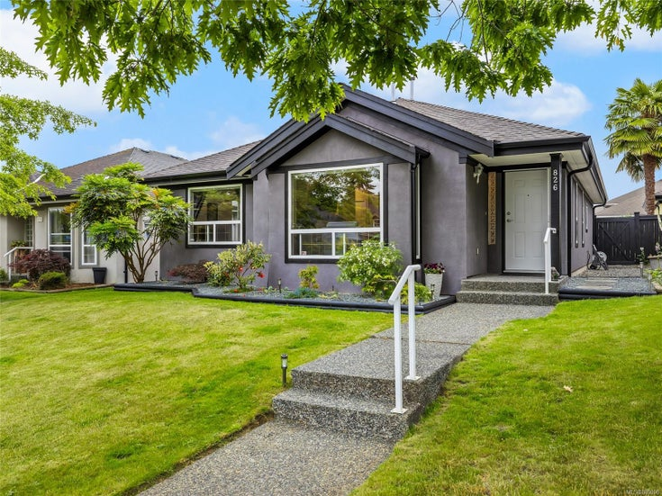 826 Stanhope Rd - PQ Parksville Single Family Detached for sale, 2 Bedrooms (880006)