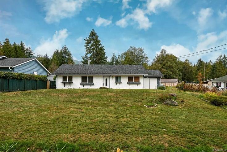 931 Poplar Way - PQ Qualicum Beach Single Family Detached for sale, 2 Bedrooms (856918)