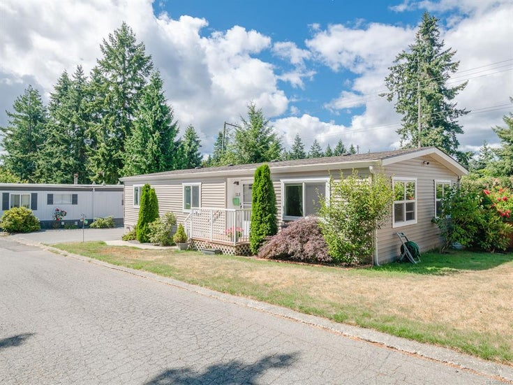 113 - 5854 Turner Rd - Na Pleasant Valley Manufactured Home for sale, 2 Bedrooms (882951)